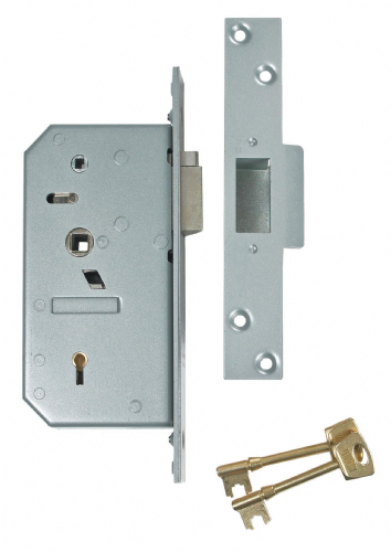 Chubb  3R35(X) 5 Detainer Mortice Nightlatch
